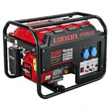 LONCIN LC 2500-AS enofazni