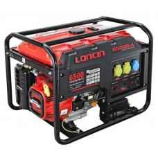 LONCIN LC6500-AS enofazni
